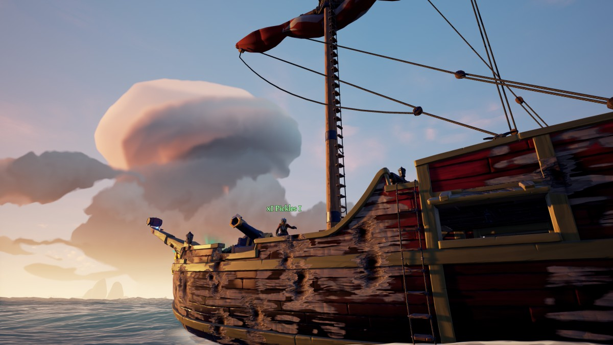 120k Sloop Haul With Pickles & BlownBoats