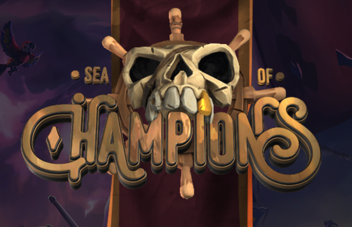 Sea of Champions Competition